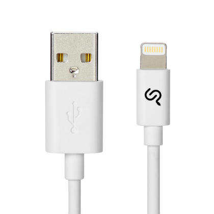 iphone lightning cable. primecables® 1m apple certified lightning cable charge \u0026 sync usb for iphone ipod ipad 3.28\u0027 - 1/pack iphone