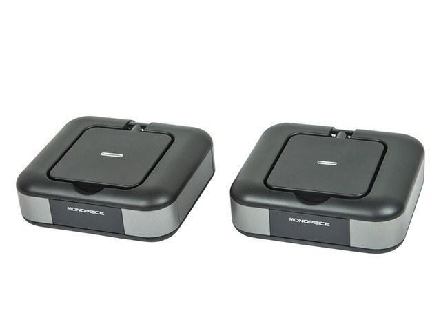 5.8Ghz Wireless Audio/Video Transmitter - Monoprice