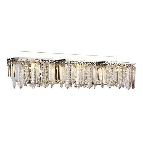 Luxury crystal chrome finish 3 lights wall lamp modern lighting for medium plus d6701 c6051w3 wall sconces luxury crystal chrome finish 3 lights wall lamp modern lighting aloadofball Gallery