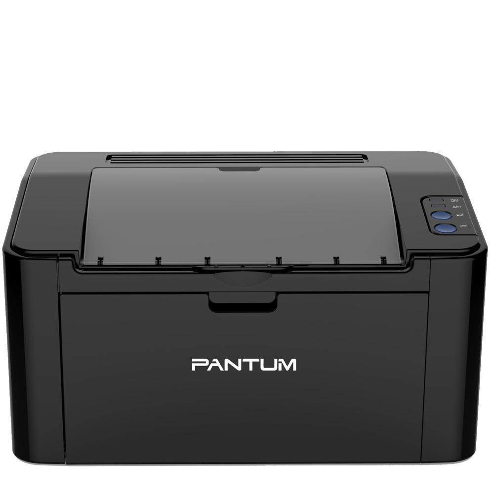 драйвер для принтера Pantum P2500w скачать - фото 10
