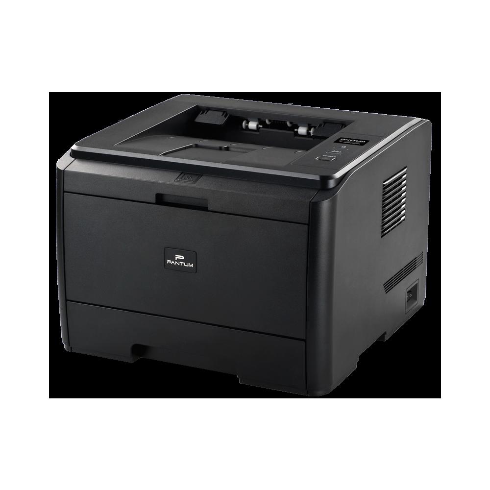 HP LaserJet Pro MFP M521dn All-in-One Monochrome Laser Printer ...