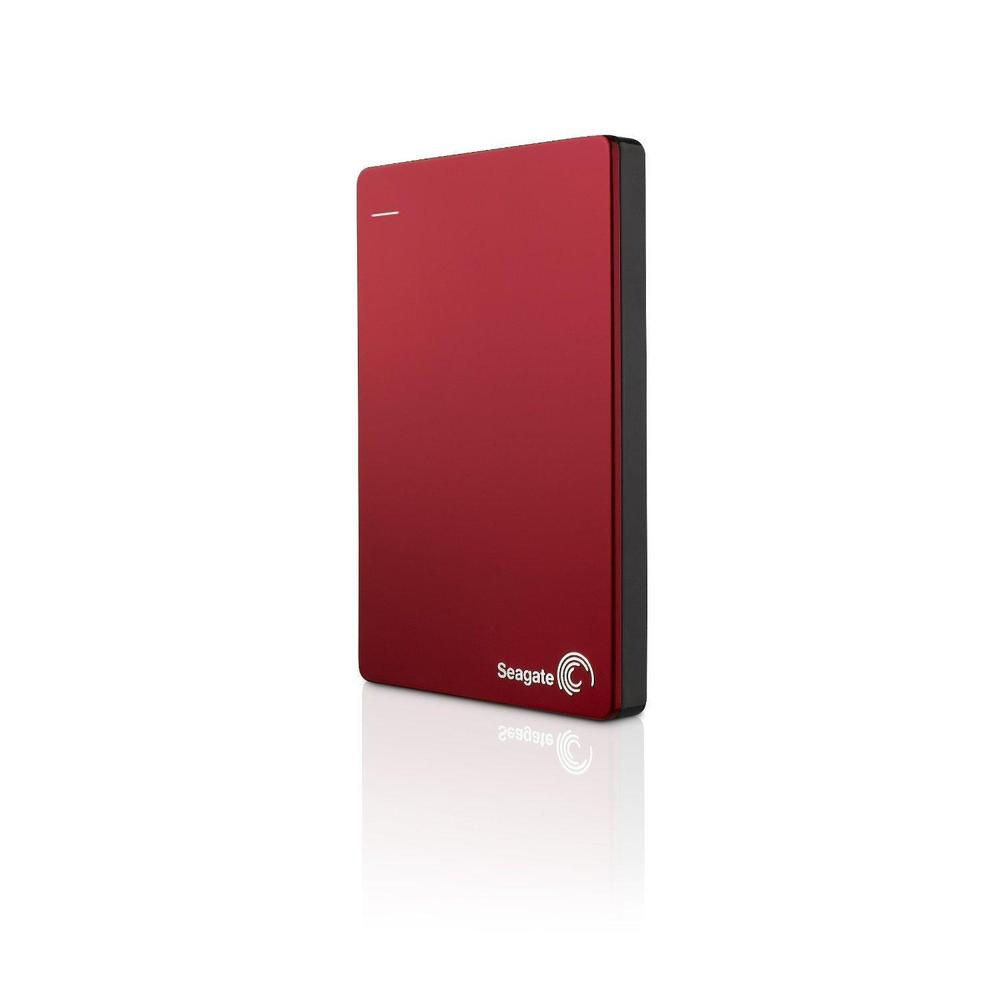 Seagate Backup Plus Slim 1tb 25 Portable External Hard Drive 4 Hdd Silver Colors Available