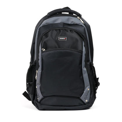 Speedex® 15.6'' Laptop Backpack #2024, Black | 123Ink Canada