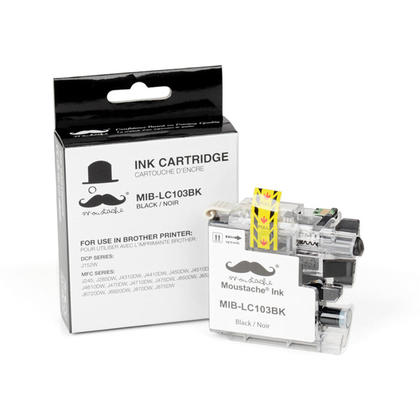 Brother LC103 Black Ink