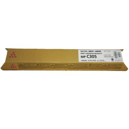 Ricoh 841592 Original Magenta Toner Cartridge