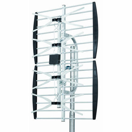 Super hd atsc off air tv antenna great within 70 miles or for Antenne interieur numerique