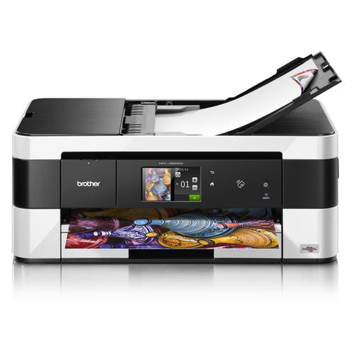 Medium Plus 97b7f Brother Mfc J4620dw Printers Business Smart All In One