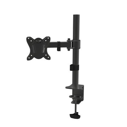 """Primecables.ca $12.99 Single Monitor Desk Mount Adjustable fits up 27"""" (free shipping on new accounts only)"""