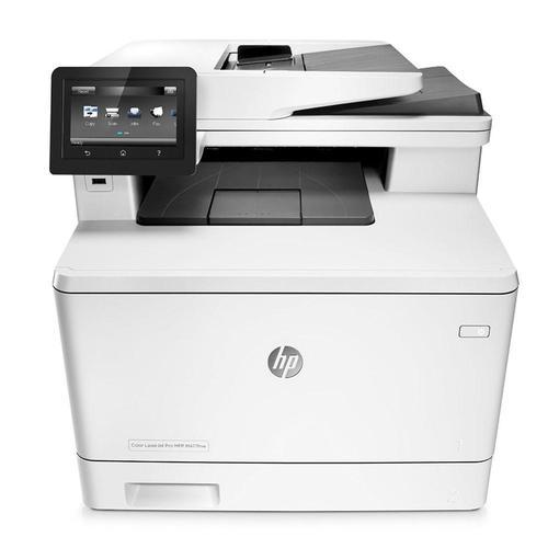 Medium Plus 83557 Hp Mfp M477fnw Printers Color Laserjet Pro Colour Laser
