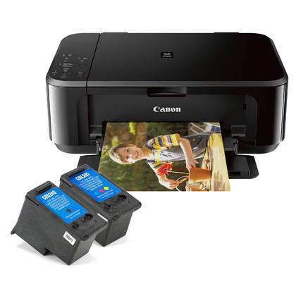 Canon PIXMA MG3620 All In One Color Inkjet Printer With