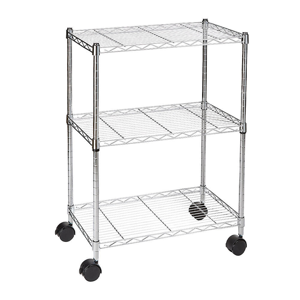 Best 3 Tier Wire Rack Ideas - The Best Electrical Circuit Diagram ...