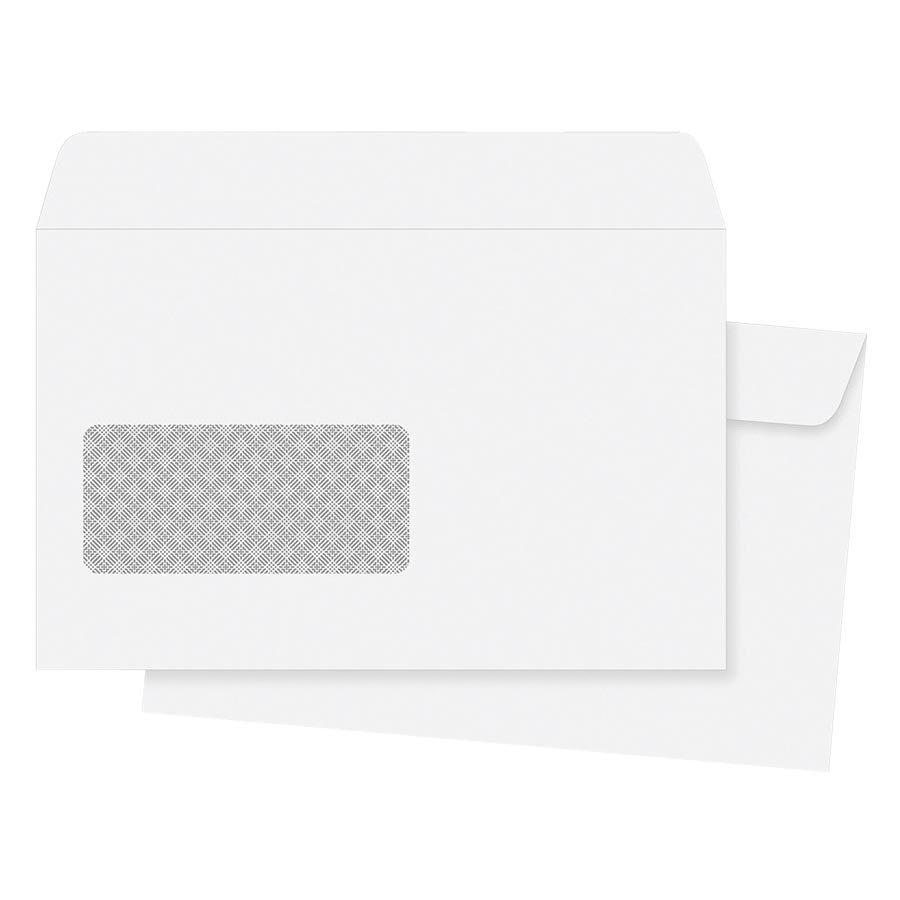 "Cheap ""Supremex Income Tax Slip (T4) Envelope, 5-3/4"""" x 9"""", 500/Pack"""