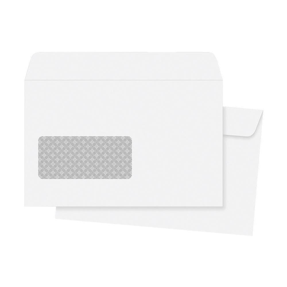 supremex income tax slip t4 envelope 5 3 4 x 9 500 pack