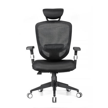 singapore products chair vision white ergonomic