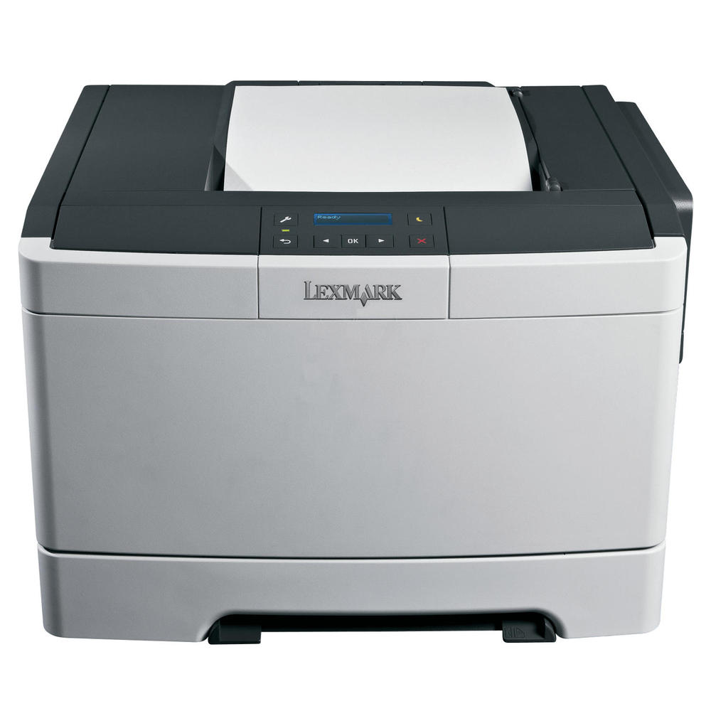 Color printers laser - Lexmark Cs310n Single Function Color Laser Printer 123inkcartridges Canada