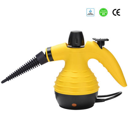 Nettoyeur à vapeur portatif tout-en-un, multi-usage Vapeur sous pression HAUTE PRESSION - CleanWise