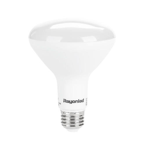 BR30 Dimmable LED Bulb 8W 65W Equivalent E26 3000K 650 Lumens