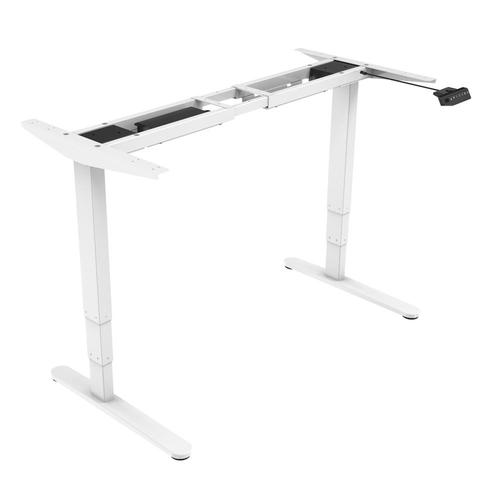 Sit-Stand Dual-Motor Height Adjustable ADR Desk Frame, Electric ...