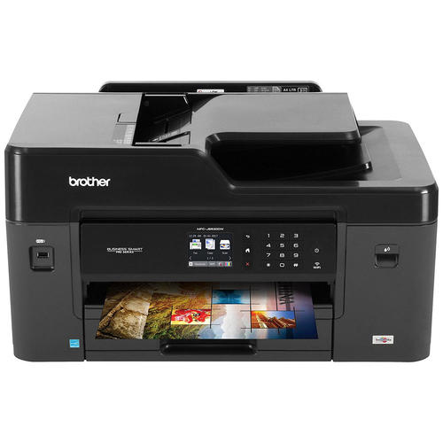 Medium Plus Cfd91 Brother Mfc J6530dw Printers All In One Business Smart