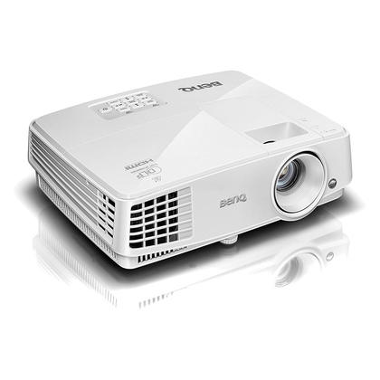 BenQ MW571 720p WXGA Business DLP Projector, 3200 ANSI Lumens-Free Shipping