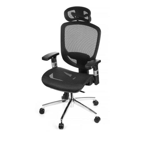 Ergonomic Adjustable Office Mesh Task Chair