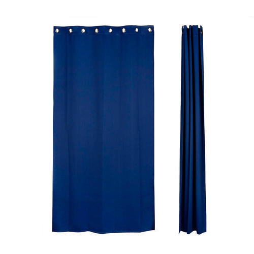 Medium Plus Cab2e Livingbasics Lvb Ct Blue Home Care Cleanwise Living Room Blackout Curtain