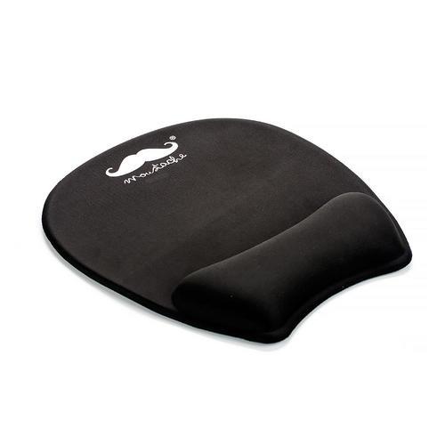 Medium Plus 72f1f Moustache M Pad 505 Wrist Rests Mouse Pads With Gel