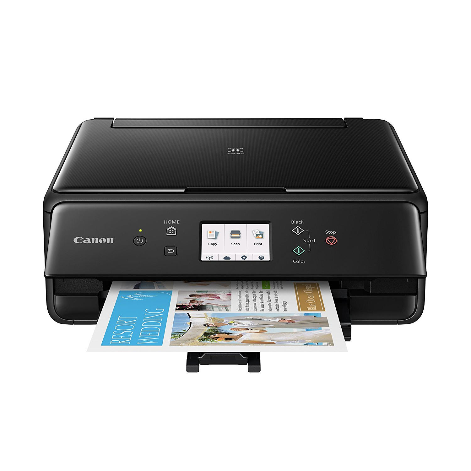 On Sale OEM Canon PIXMA TS6120 All In One Color Inkjet Printer