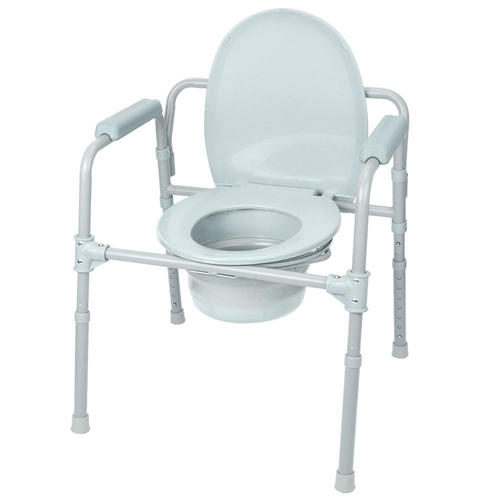 seat and toilet elevated chair commode affordable folding