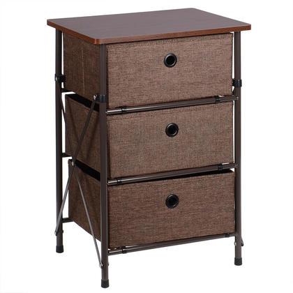 Unité de rangement pour tiroirs de rangement à étagère pour porte d'entrée de placard - SortWise ™