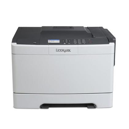 Lexmark CS417dn imprimante laser couleur a fonction unique (28DC050)