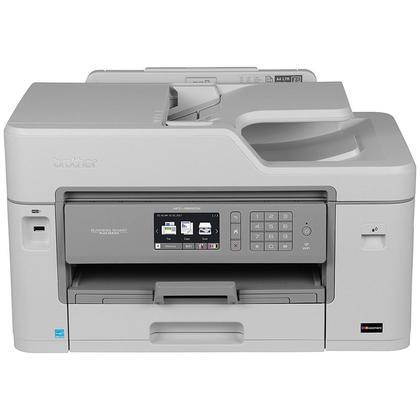 Brother MFC-J5830DW Business Smart plus sans fil jet d'encre couleur tout en un imprimante