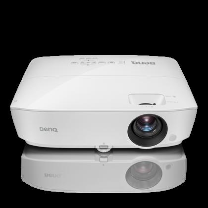 BenQ MW526AE Eco-Friendly WXGA Business Projector-Free Shipping