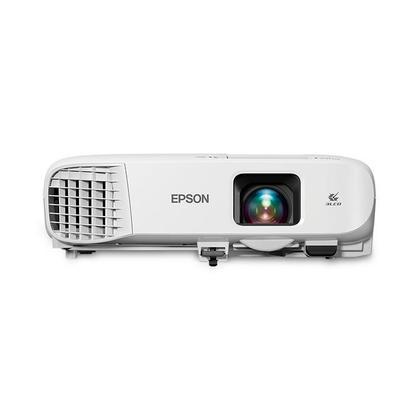 PowerLite 980W WXGA 3LCD Projector - EPSON-Free Shipping