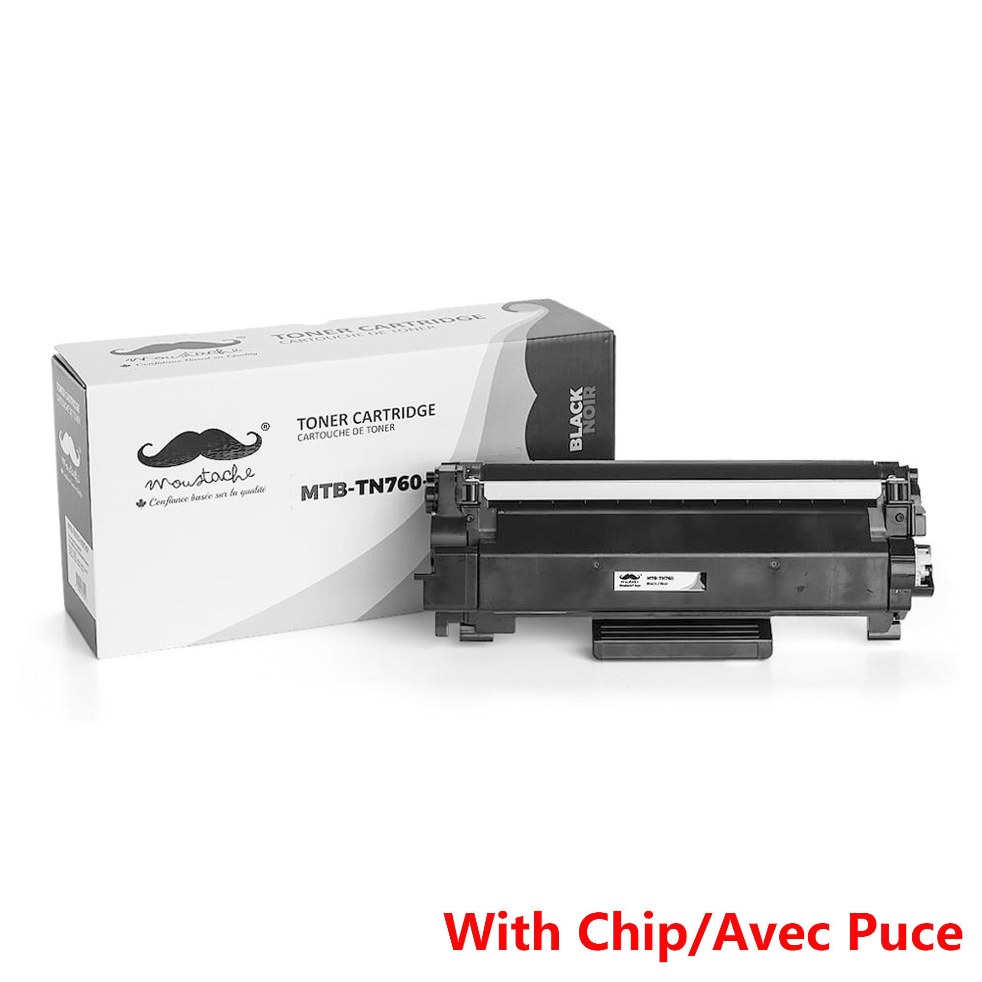 Brother TN760 Toner