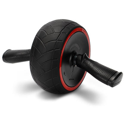 Abdominal Wheel Roller for Core Workout, Ab Workout Equipment for Home Gym - PHAT™