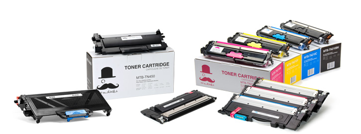 Printer Toner Cartridges Printer Laserjet Cartridges