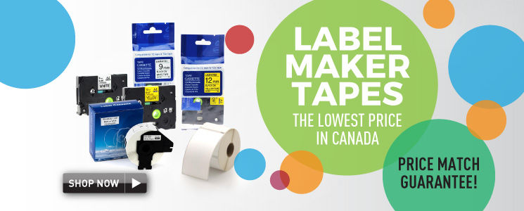 Printer Ink Cartridges and Toner Cartridges - Canada Printer