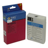 Canon BJI-643C New Compatible Cyan Ink Cartridge
