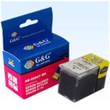 Epson S020047 Compatible Black Ink Cartridge