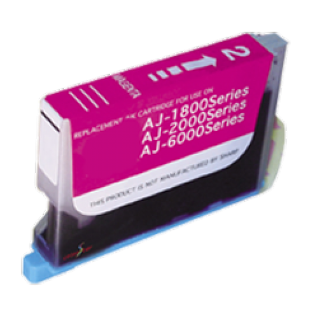 Xerox Y102 8R7973 Compatible Magenta Ink Cartridge