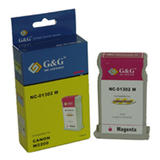Canon BCI-1302M Compatible Magenta Ink Cartridge