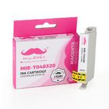 Epson 48 T048320 Compatible Magenta Ink Cartridge - Moustache®