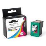 Remanufactured HP 95 C8766WN Tri-color Ink Cartridge - Moustache®