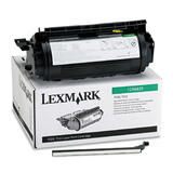 Lexmark 12A6835 Original Black Toner Cartridge High Yield