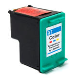 Remanufactured HP 97 C9363WN Tri-color Ink Cartridge