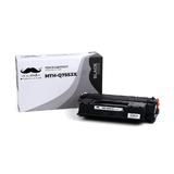 Compatible HP 53X Q7553X Black Toner Cartridge High Yield  - Moustache®