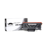 Brother TN360 Compatible Black Toner Cartridge - Moustache®
