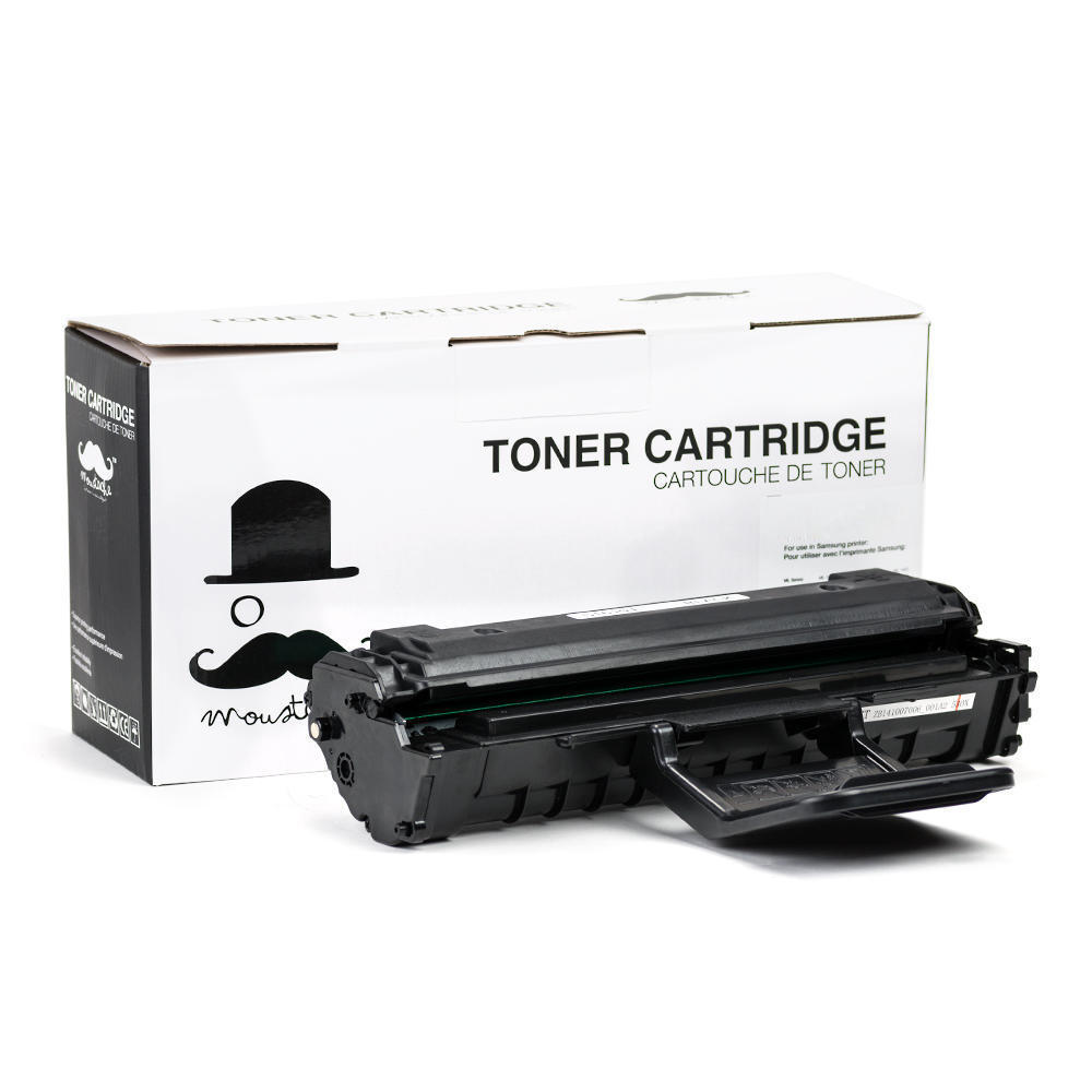 Samsung SCX-4521D3 Compatible Black Toner Cartridge High Yield - Moustache®