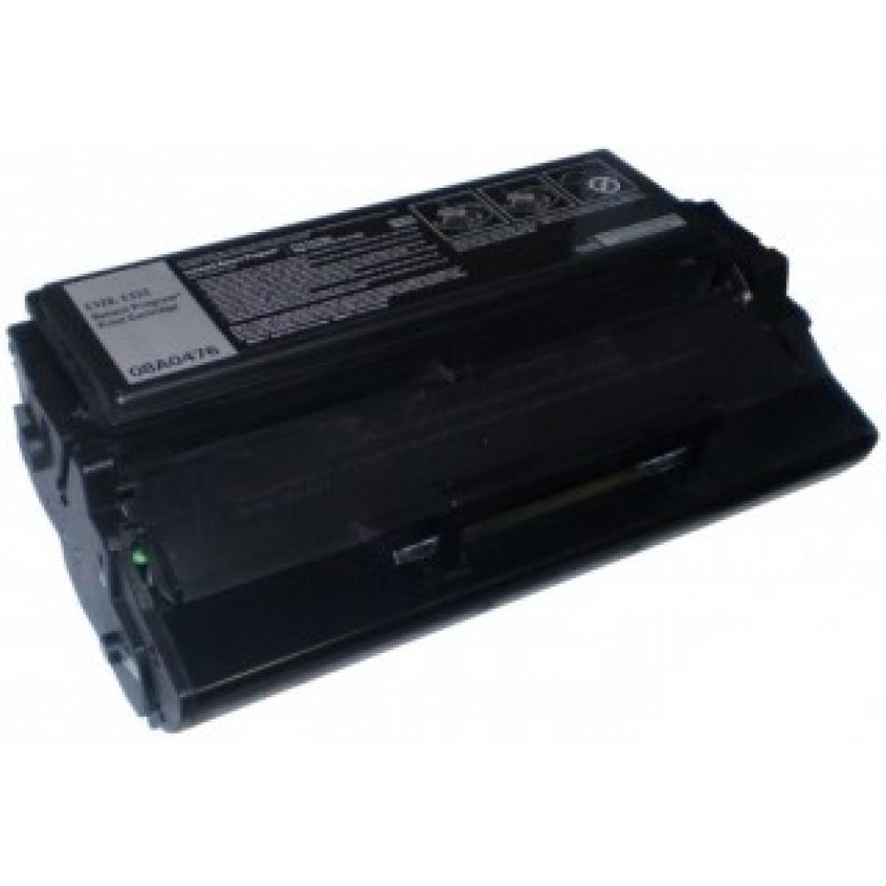 Lexmark 08A0475 08A0477 Compatible Black Toner Cartridge for E320 322 Printer